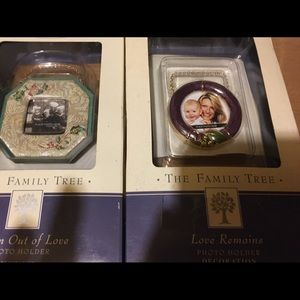 Other - 🔥3 for $20🔥New in box- photo frame decoration